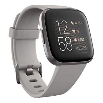 Amazon.com: Samsung Gear Fit2 Smartwatch Large, Black: 212 ...