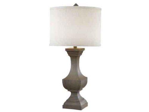 Brookfield Table Lamp #32115DW (Brookfield 1 Light)