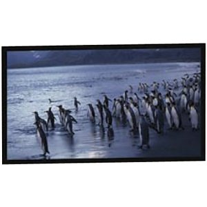 31aztLMRP6L - Accuscreens 92″ Diagonal HDTV Fixed Soundscreen Matte White – Accuscreen 800018