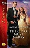 The C. O. O. Must Marry, Maxine Sullivan, 0373769261