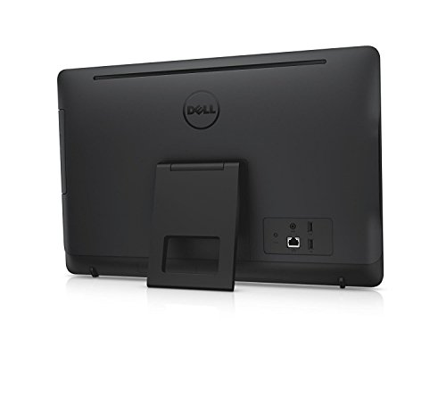 2018 Dell Inspiron 19.5'' HD+ Touchscreen All-in-One AIO Desktop Computer, Intel Quad-Core Pentium J3710 up to 2.64GHz, 4GB RAM, 1TB HDD, WiFi, USB 3.0, HDMI, Bluetooth, Windows 10 by Dell (Image #4)