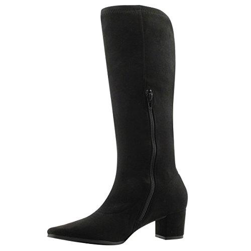Paris Black Exclusif Women's Women's Boots Exclusif Exclusif Black Paris Boots zYrqpzw