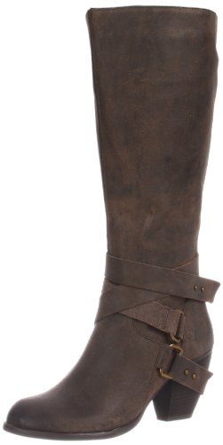 Fergie Women's Legend Too Boot,Herb,10 M US