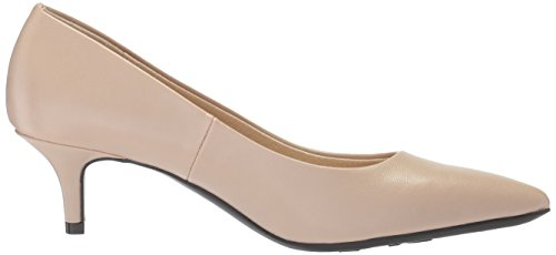 Lifestride Pretty Taupe Women's Pump Tender FFxqrRP