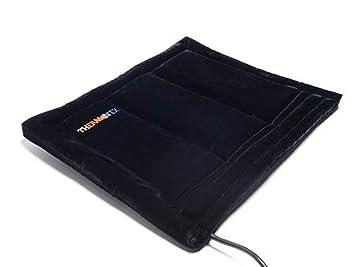 Thermotex Far Infrared Heating Pad – Platinum