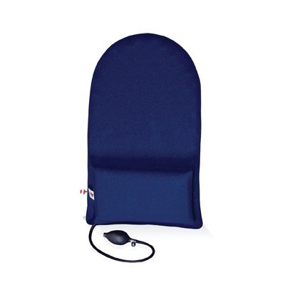 Comfort Core with Adjustable Backrest in Blue by Core Products
