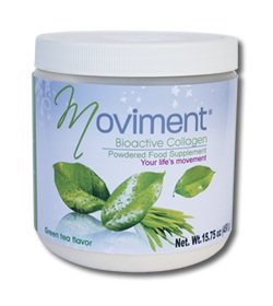 Collagen – Colageno (Green Tea)