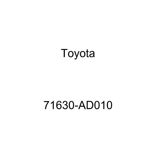 - TOYOTA Genuine 71630-AD010 Seat Back Spring Assembly