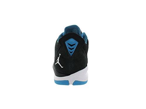 Nike Jordan Jordan Cp3.vii scarpa da basket Black/Wht-Dk Pwdr Bl-Plrzd Bl