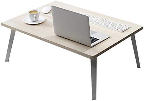Jian E-& Mesa plegable: el escritorio para computadora portátil de ...
