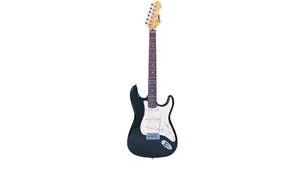Encore EBP-KC3T Negro de la guitarra eléctrica de Trajes: Amazon.es: Electrónica