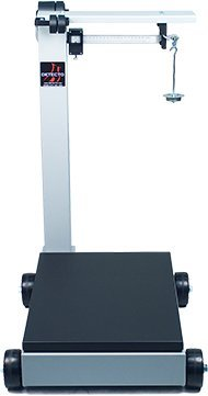 Detecto Scale Receiving Balance Beam - ()