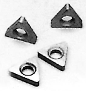 10 Pack Ammco 90691410 Negative Rake Carbide Insert
