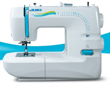 (Juki HZL-353ZR-C Sewing Machine)