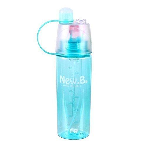 sports spray water bottle - 2
