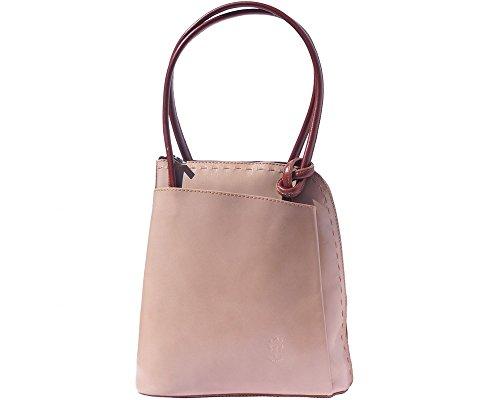 """SAC """"DARIA DOS ET Florence Leather Market À ÉPAULE À E6ASx18q"""