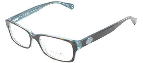 Eyeglasses Coach 0HC6040 5116 DARK ()