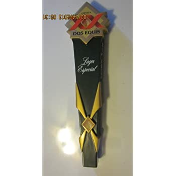 Amazon Com Dos Equis Lager Especial 12 Inch Draft Beer
