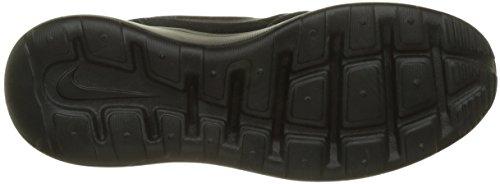 Entrainement de Homme Black Kaishi 0 Chaussures Medium Noir Noir Nike 2 002 Running UnwYx7fIW