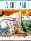 Furnish with Fabric, Tricia Guild, 0517583593