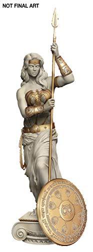 (Cryptozoic Wonder Woman: Princess of Themyscira Statue)