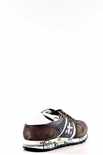 Sneakers Uomo PREMIATA ERIC Marrone