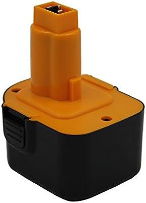 Kinon Reemplazo Herramienta Eléctrica Batería 12V 2.0Ah para ...
