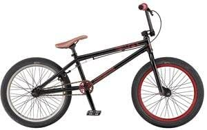2010 Mongoose Thrive BMX Freestyle Bike (20-Inch Wheels)