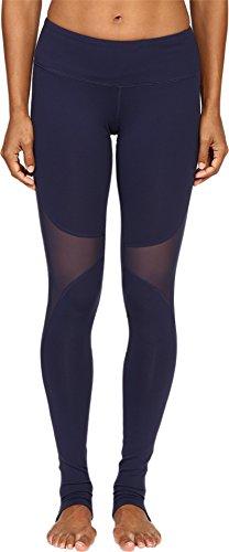 ALO Women's Coast Leggings Rich Navy Pants MD X 31