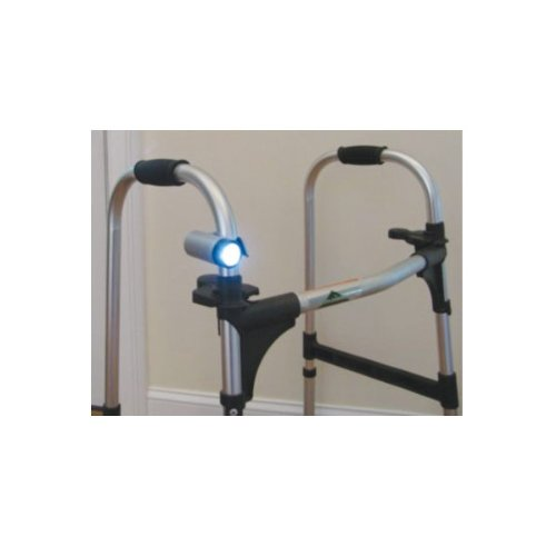See 4 Safety Automatic Walker Light