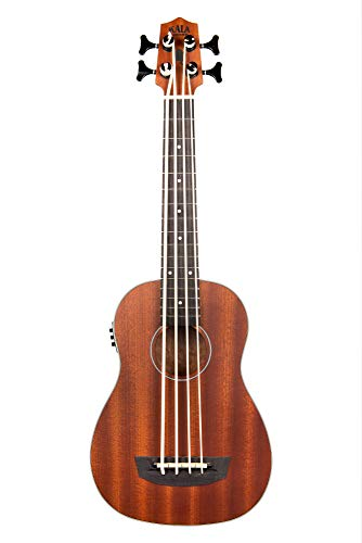 Kala Passenger Acoustic-Electric U-Bass, used for sale  Delivered anywhere in Canada