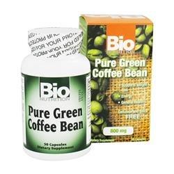 green coffee bean gca 50