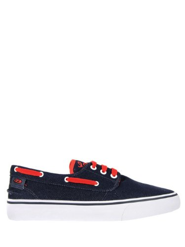cb9d4f385da6a8 Lacoste x Cool Cats Barbuda Navy Trainers 10  Amazon.co.uk  Shoes   Bags