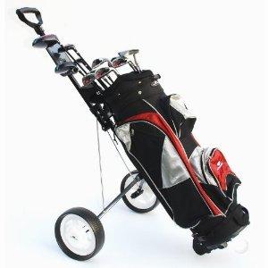 Vevendo - Conjunto completo de palos de golf de grafito ...