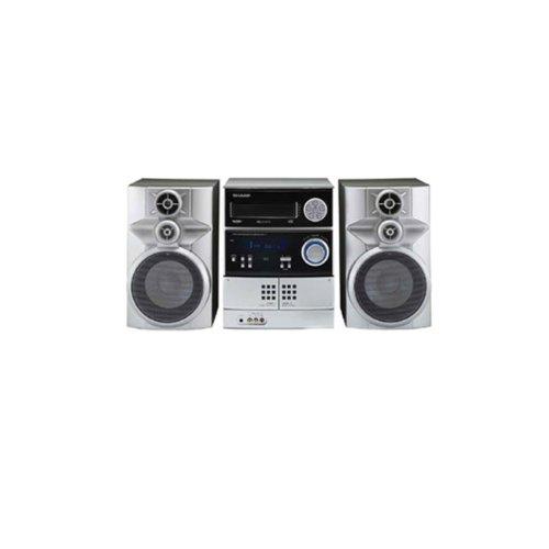 Sharp 230 Watt Music System CD MPX850