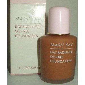 e Oil-Free Foundation ~ Mahogany Bronze (Bronze Oil Free Foundation)