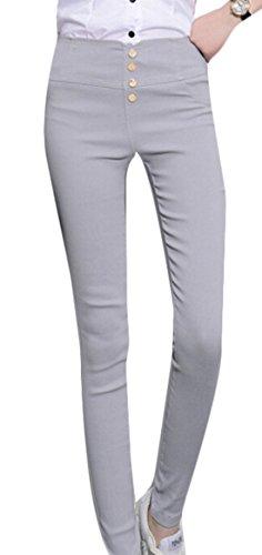 退化するめまいがまっすぐにするGAGA-women clothes PANTS レディース