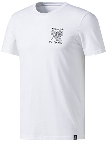 adidas Originals Mens Skateboarding Graphic Tee
