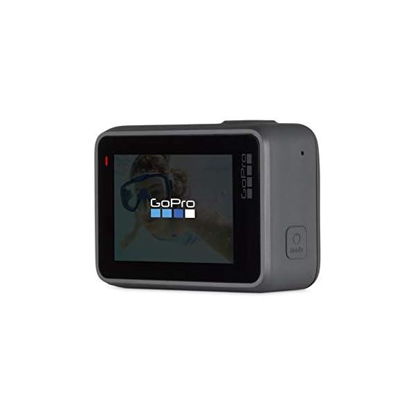 RetinaPix GoPro HERO7 Action Camera (Silver)