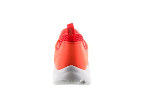 Nike Wmns Darwin, Chaussures de Sport Femme Orange - Naranja (Brght Mng / Brght Mng-Brght Crms)