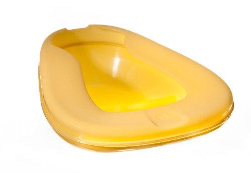 - Medline DYND80282 Contour Bedpans, 4.25