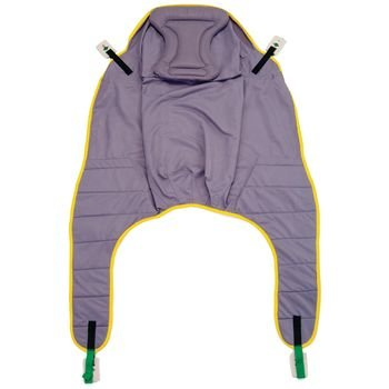 Sammons Preston Hoyer® 4-Point Comfort Sling (Large )