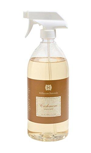 - Hillhouse Naturals Cashmere Linen Mist 33 oz.