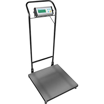 Adam Equipment CPW Plus W Scale - 440-Lb. Capacity, Model# CPW plus 200W