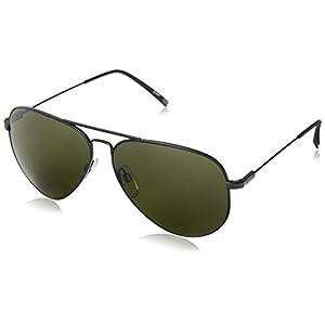 Electric Visual AV1 XL Black/OHM Grey Sunglasses
