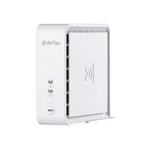 AirTies- Air 4920 Single Pack 1600 Mbps Smart Mesh Access Point by AirTies
