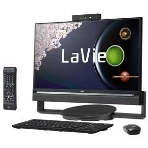 NEC PC-DA970AAB LaVie Desk All-in-oneの商品画像