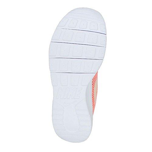 Pink Atomic Crimson Sneakers Jungen White Tanjun Nike Tint Schwarz Lt qHSXOn