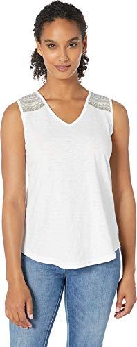 Aventura Clothing Women's Thea Tank Top White ()