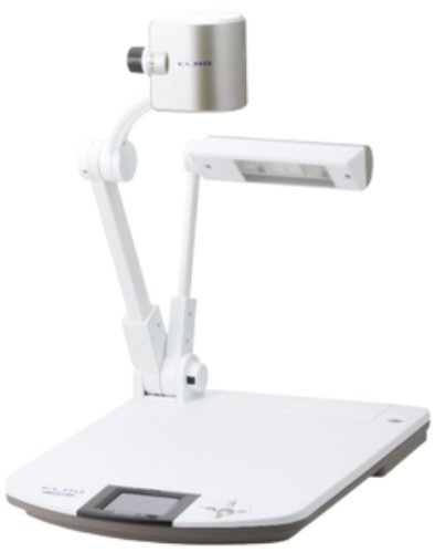 Elmo 1338 model P30HD Preliminary Visual Presenter